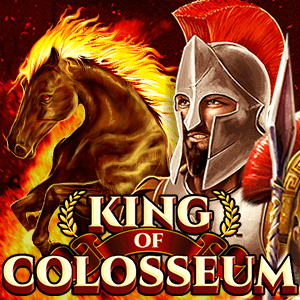 King Of Colosseum | PLAYSTAR EUWINS.COM