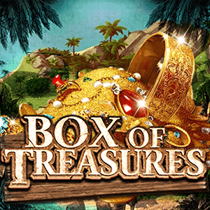 Box of Treasures | PLAYSTAR EUWINS.COM