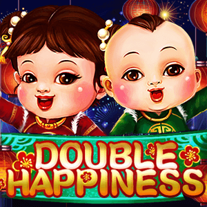 Double Happiness | PLAYSTAR EUWINS.COM