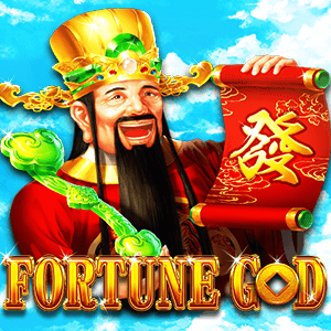 Fortune God | PLAYSTAR EUWINS.COM