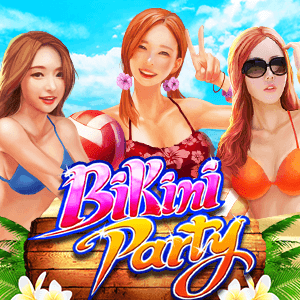 Bikini Party | PLAYSTAR EUWINS.COM