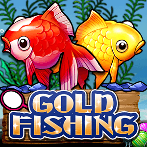Gold Fishing | PLAYSTAR EUWINS.COM