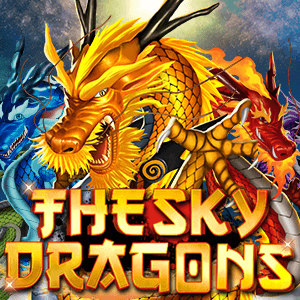 The Sky Dragons | PLAYSTAR EUWINS.COM