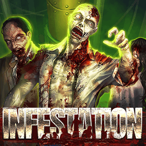 Infestation | PLAYSTAR EUWINS.COM