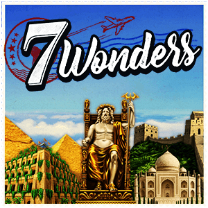 7 Wonders | PLAYSTAR EUWINS.COM