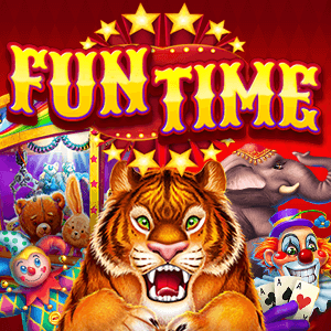 Fun Time | PLAYSTAR EUWINS.COM