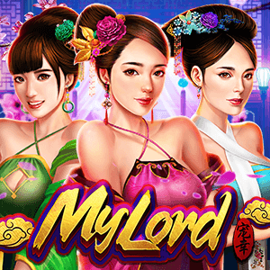 My Lord | PLAYSTAR EUWINS.COM