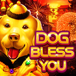 Dog Bless You | PLAYSTAR EUWINS.COM