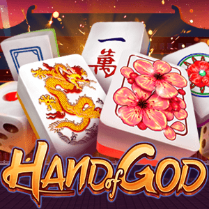 Hand Of God | PLAYSTAR EUWINS.COM