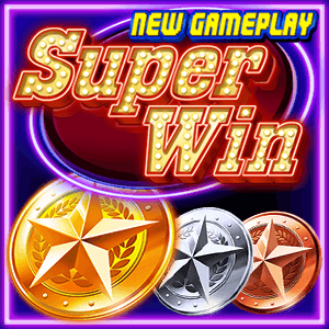 Super Win | PLAYSTAR EUWINS.COM